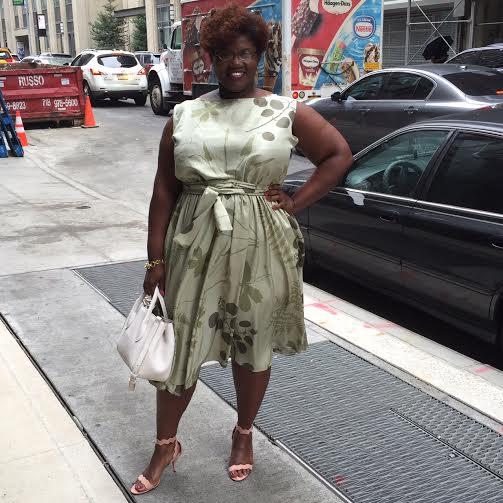 curvy, curvy women, curvy girls, curvy con, geometric print, ann taylor loft, midi skirt, black & white, white pumps, plus size fashion, plus size clothing, plus size fashion blogs, plus size fashion bloggers, curvy blogs, curvy bloggers, plus size women, grown and curvy woman, grown and curvy woman blog, curvy bloggers, curvy black blogs, curvy blog, jumpsuits, plus size jumpsuits, denim jumpsuit, modamix, gingham, summer trends, jibri, midi dresses, plus size dresses, jibri dresses, ankle strap heels, midi heels, kitten heels, natural hair, black women natural hair